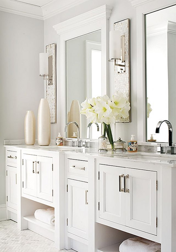 How High Do You Hang Vanity Lights : Design Tips: Lighting and Hanging Fixtures