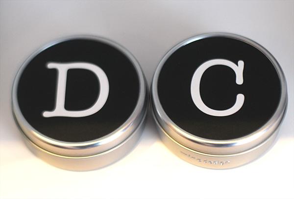 DC boxes
