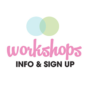 LOGO FOR WORKSHOPS
