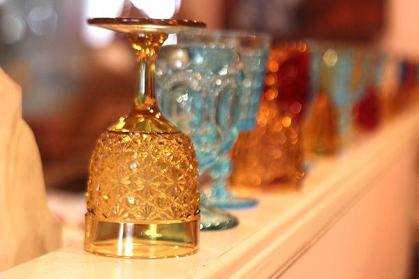 amber glass 2
