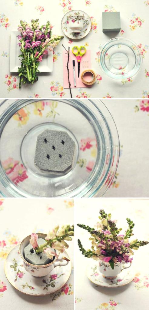 teacup prep