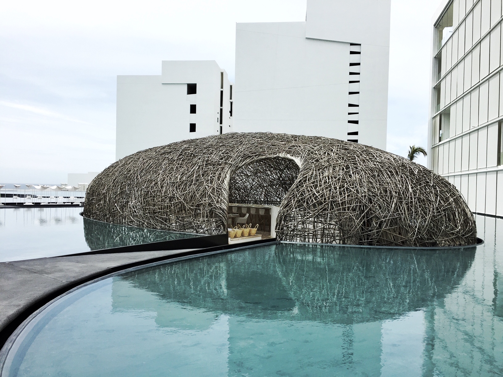 Viceroy Hotel in San Jose Del Cabo
